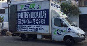 Empresa de Transporte Córdoba - Mudanzas TSR